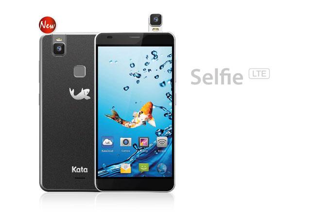 Kata Selfie LTE