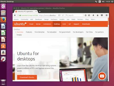 Tutorial Cara menginstal Ubuntu lengkap dengan Gambar