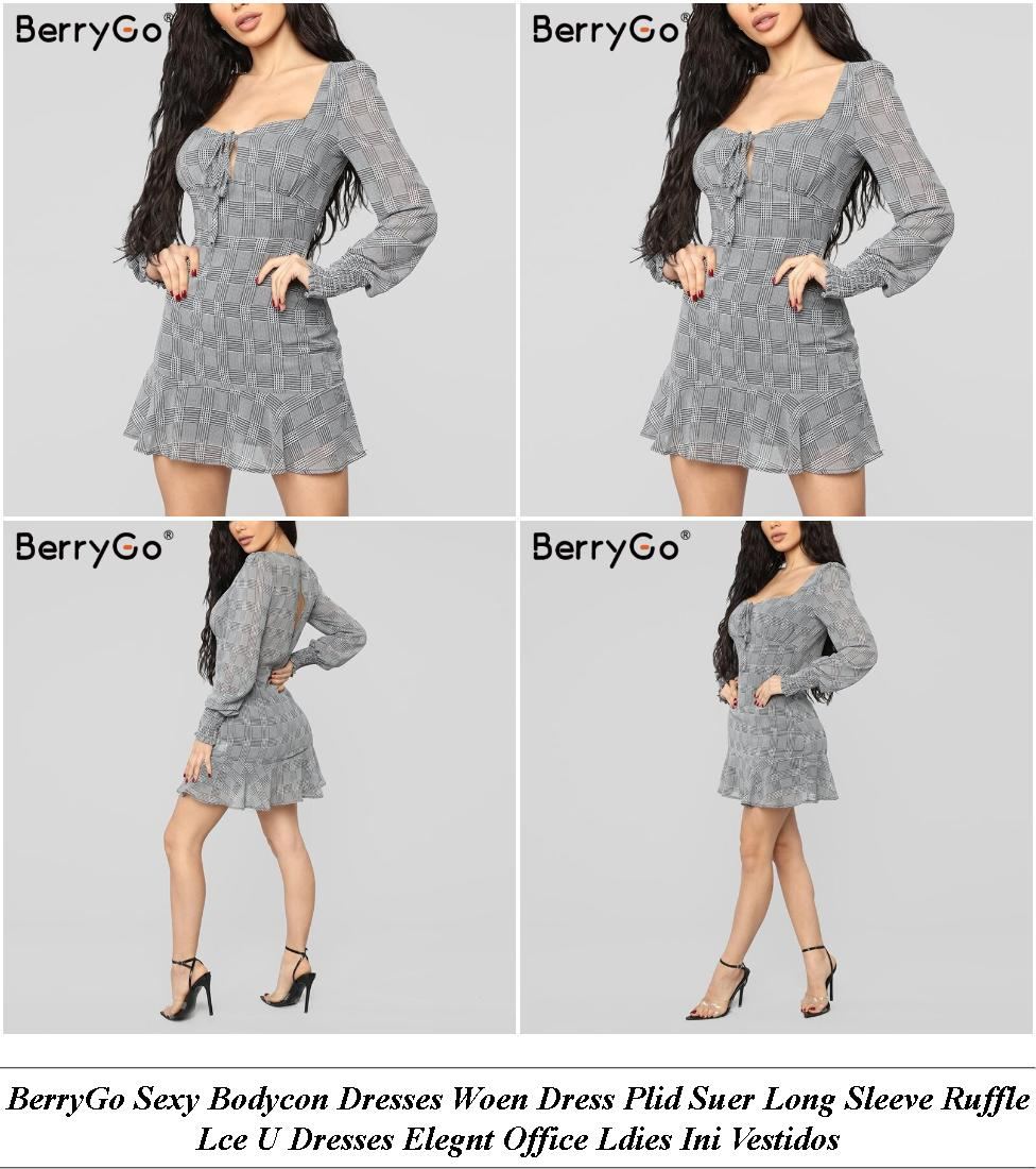 Flower Girl Dresses - For Sale Uk - Polka Dot Dress - Cheap Designer Clothes Womens