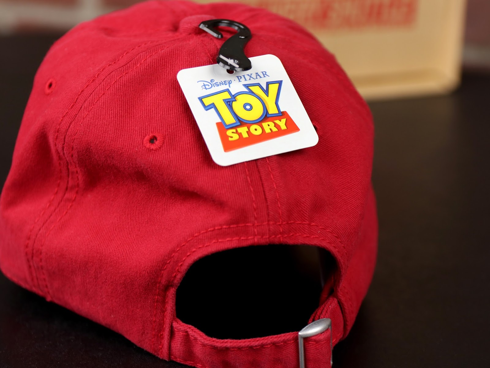 toy story pizza planet hat cap