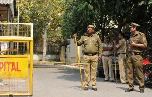 Indian Police Officer Arrested For Raping His Own Daughter At Check Post
