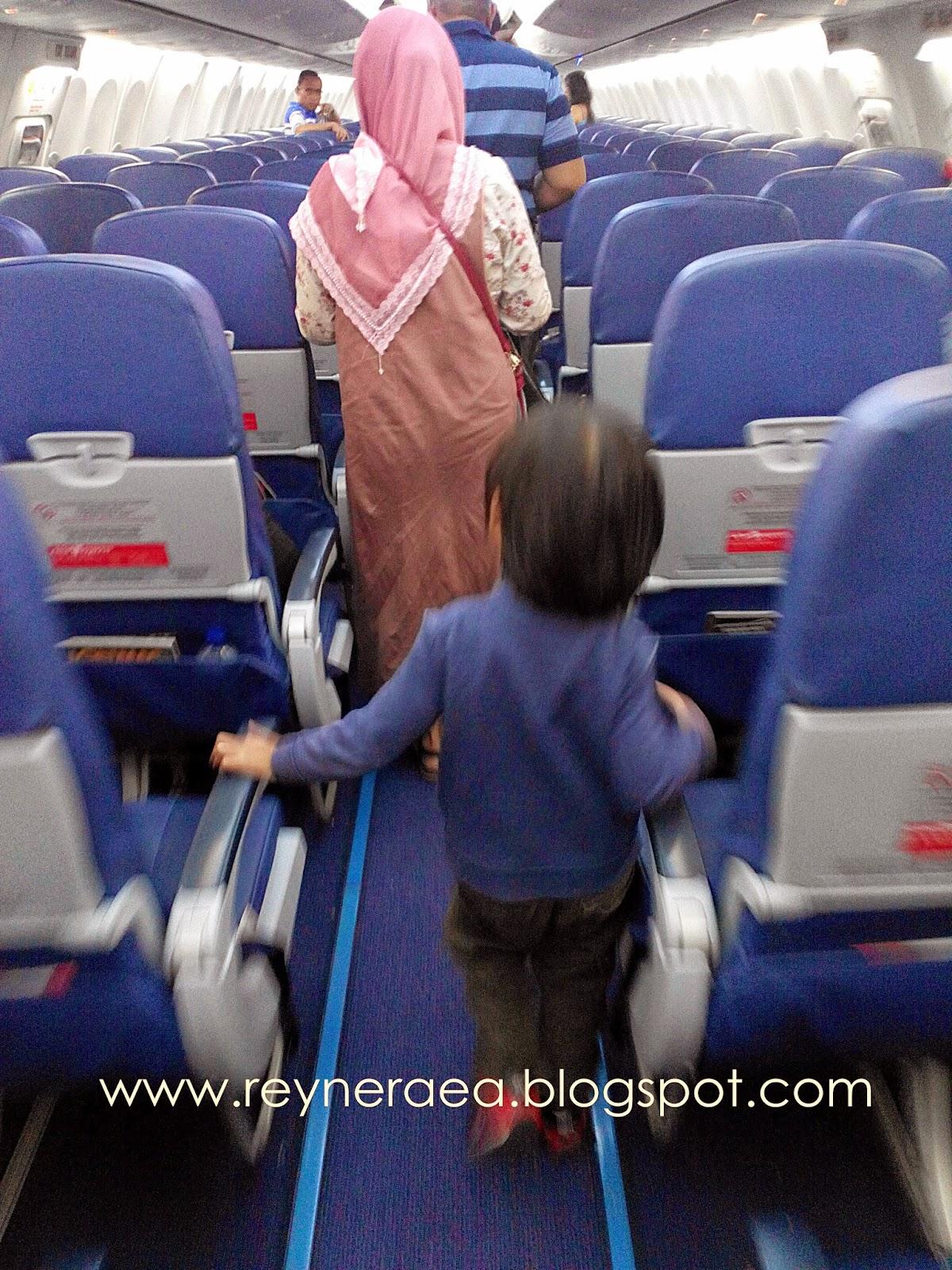 dari BauBau ke Surabaya lewat Kendari