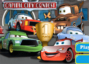 Cars Capital City Contest