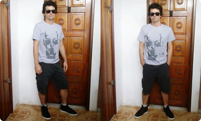 urbano e retrô, blog de casal, look de casal, jell e marcelo, blog retrô, look masculino
