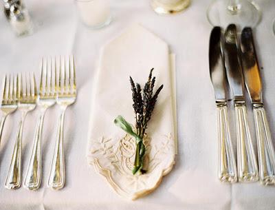 Decoracción bodas Cádiz mesas