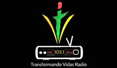 Transformando Vidas Radio 105.1 FM