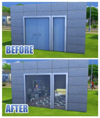 My Sims 4 Blog 06 06 15