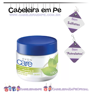 Creme Facial Matificante - Avon Care (Sem Sulfatos e Sem Petrolatos)