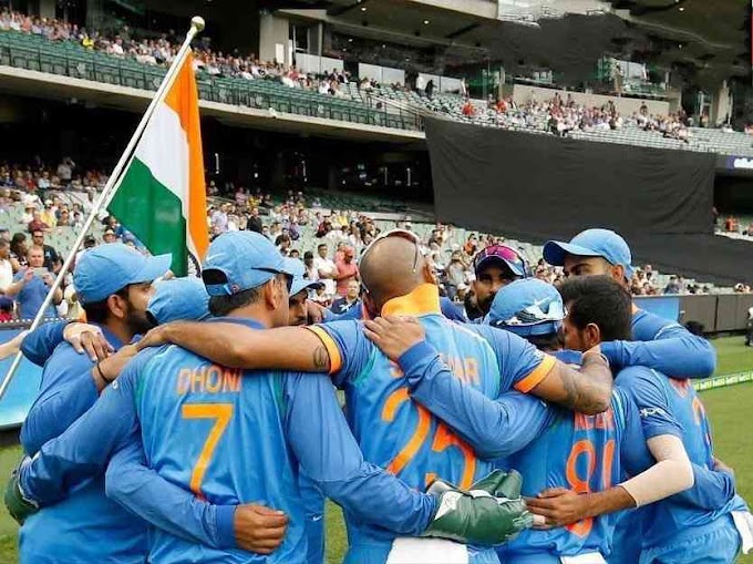IND vs NZ: India's lowest score in ODIs ever, See the Top-10 list here