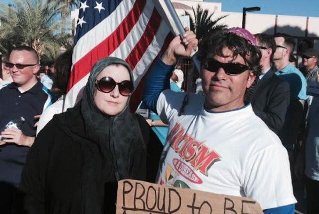 Kagumi Islam, Peserta Penggambar Nabi Ini Pun Akhirnya Berbalik Haluan