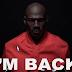 Michael Jordan is coming back to Manila
