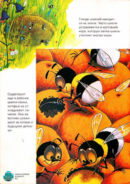 Уско Лаукканен Шмель Труша. Книга для детей СССР читать онлайн скан версия для печати советская старая из детства.
