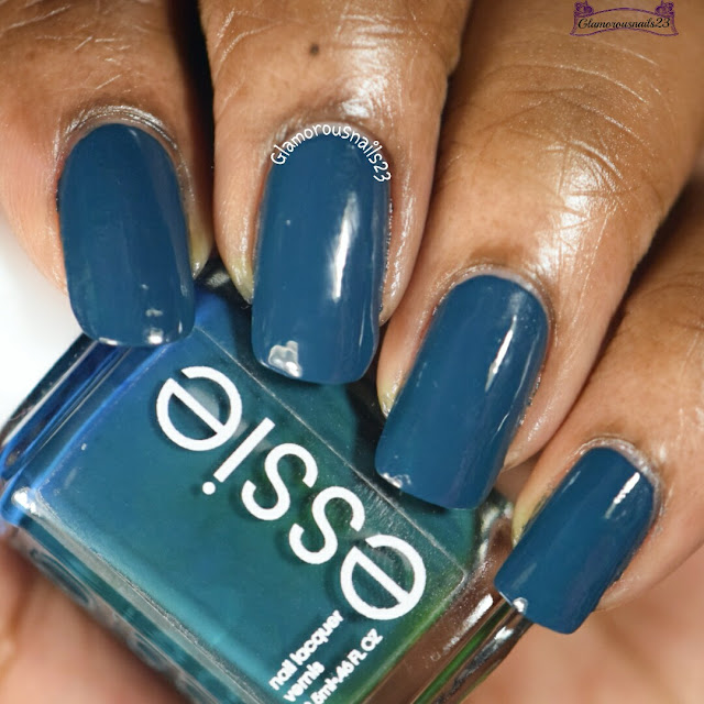 Essie Go Overboard