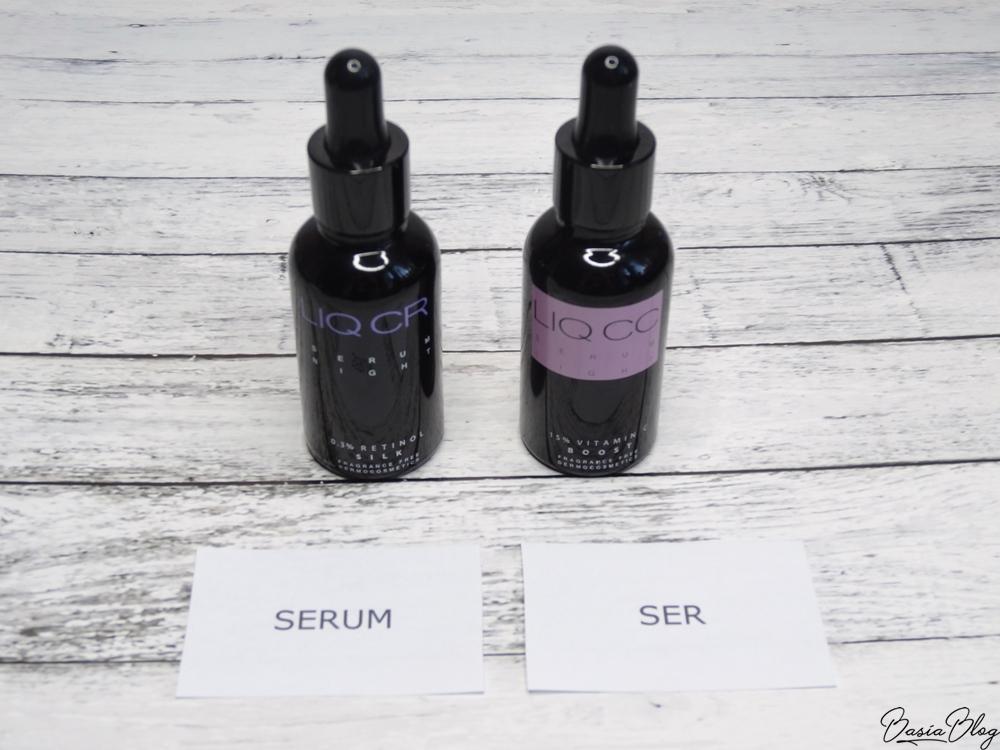 jak odmieniać serum - błędy językowe
