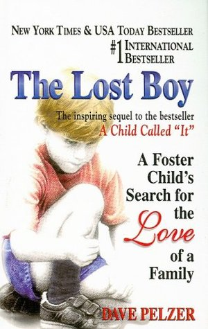 lost young child booklet review