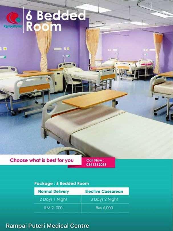 Tunku Azizah Women & Children Hospital Dah Tukar Nama