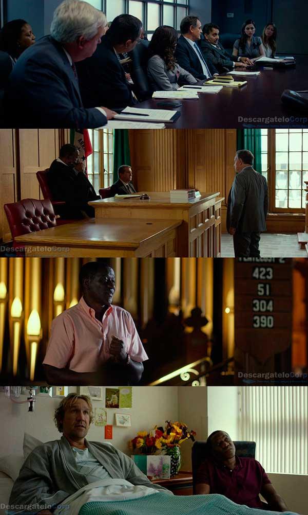 Dios No Esta Muerto 2 HD 720p Latino