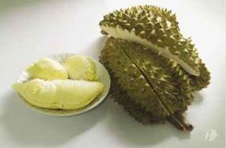 Cara Bawa Durian Dalam Kapal Terbang