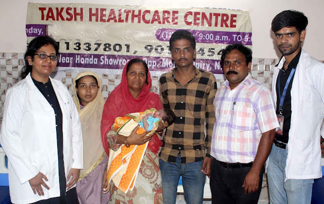Taksh-Health-Care-Centre-NIT-Faridabad