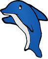 डॉल्फिन पर निबंध। Essay on Dolphin in Hindi