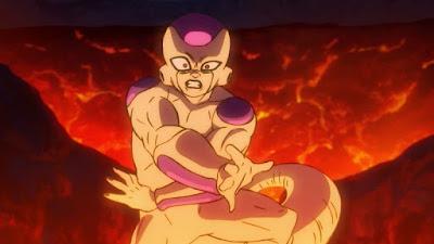 Dragon Ball Super Broly Movie Image 3