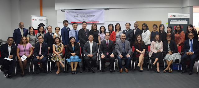 INTI Industry Advisory Board,