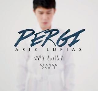 Download Lagu Malaysia Ariz Lufias Pergi Mp3 Terbaru 2019