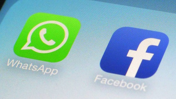 Europa podría multar a Facebook por la compra de WhatsApp