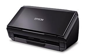epson ds-560 software