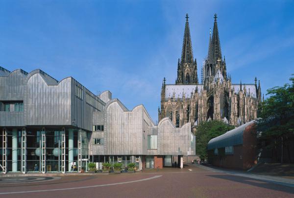 bảo tàng Ludwig