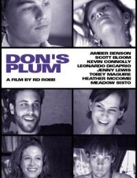 Don's Plum | Bmovies