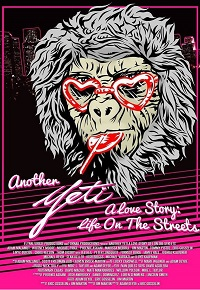 Watch Another Yeti a Love Story: Life on the Streets Online Free in HD