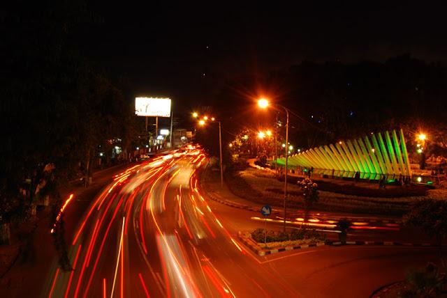 foto taman pelangi surabaya