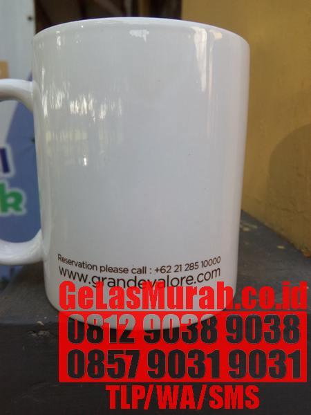 HARGA 1 SET CANGKIR MURAH JAKARTA