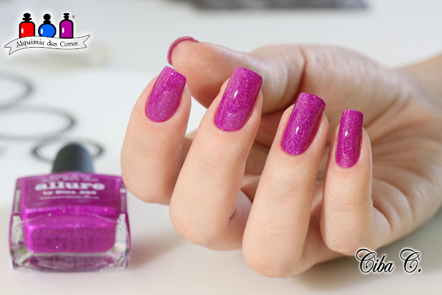 Collaboration Shades by Picture Polish, Picture Polish, Cebella, Allure by Picture Polish, Allure, Magenta, Sugar Bubbles 029,