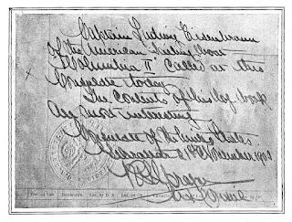 printable background handwriting illustration