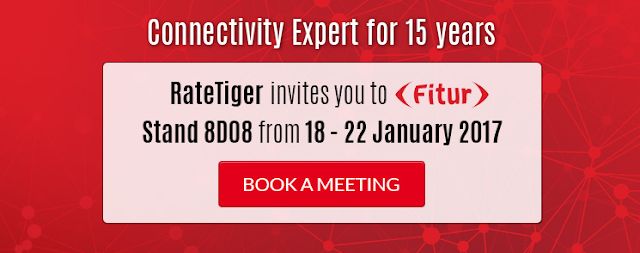 RateTiger invites hoteliers for a distribution discussion