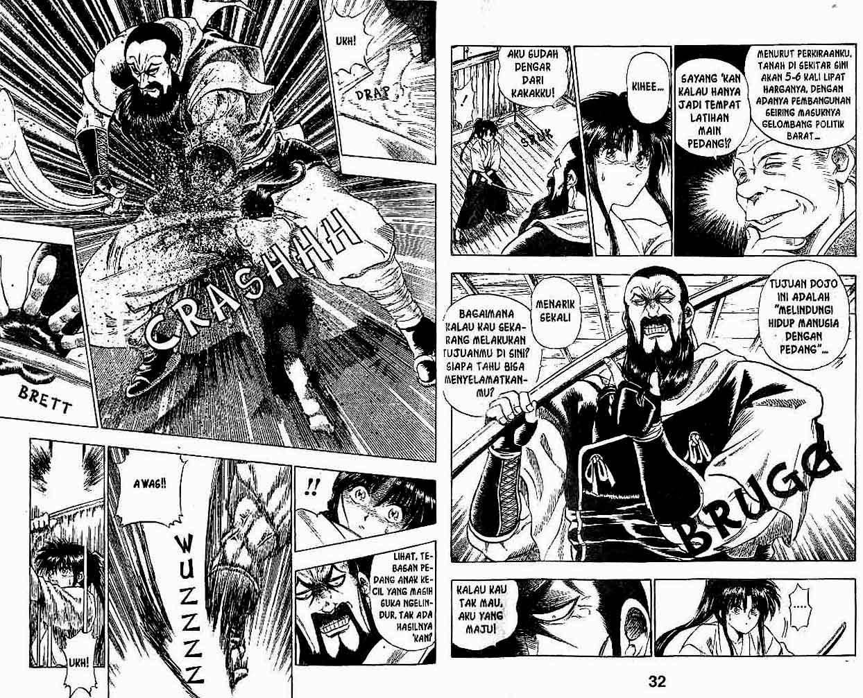 Komik Samurai X Pdf