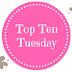 Top Ten Tuesday: Book Set in School