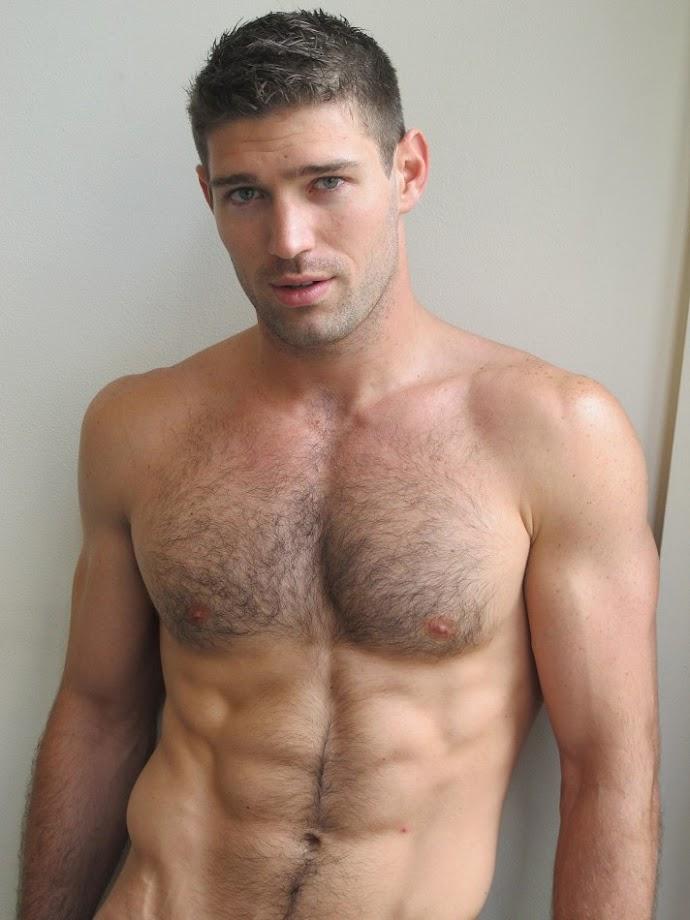 Cylo gay super peludo