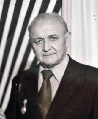Демьянов Алексей Тихонович