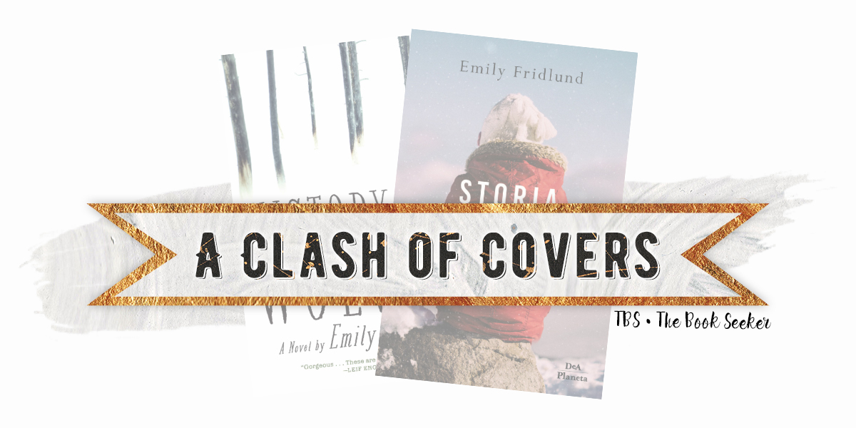 A Clash of Covers