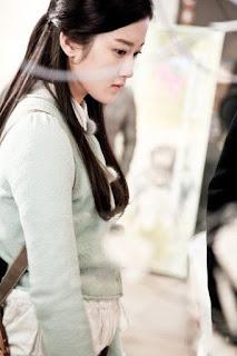 Pemeran K drama Mimi