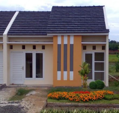 model jenis atap rumah type 36