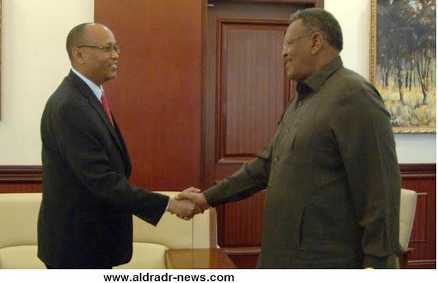 الحكومة الاثيوبية تكشف عن تلقيها دعماً ومساندة من السودان خلال الاحتجاجات الأخيرة