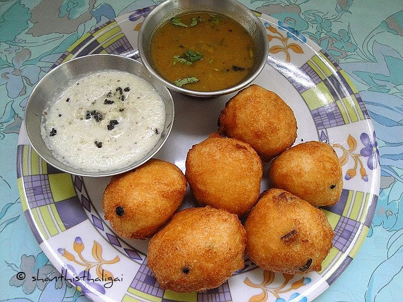 MYSORE BONDA,HOW TO MAKE  MYSORE BONDA, MYSORE BONDA RECIPE