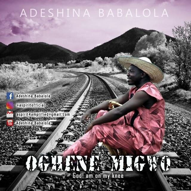 Aspirit - Oghene Migwo