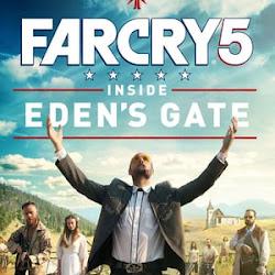 Poster Far Cry 5: Inside Eden's Gate 2018