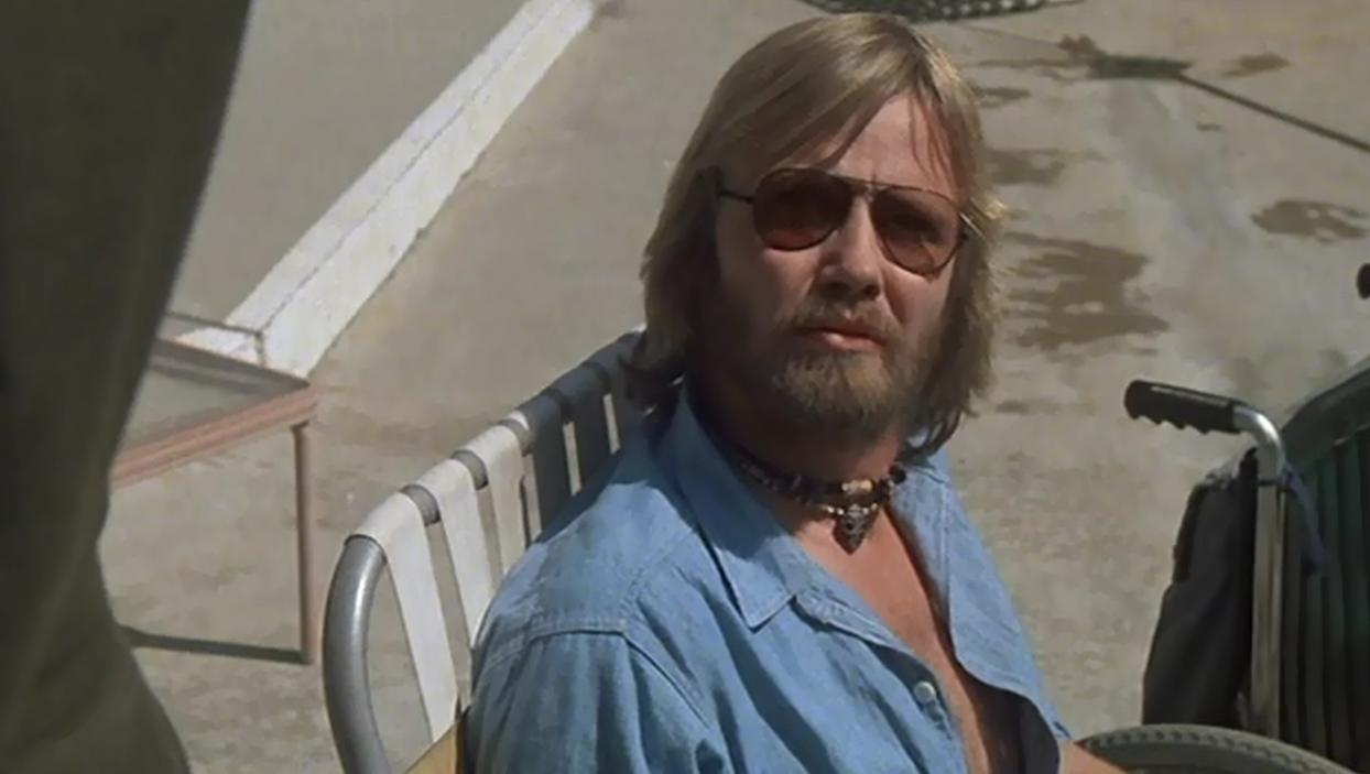 Best Actor: Best Actor 1978: Jon Voight in Coming Home