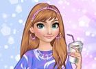 juegos de vestir Frozen